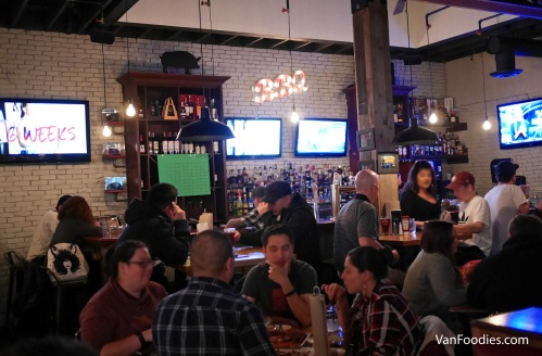 Dine Out at Smoke and Bones