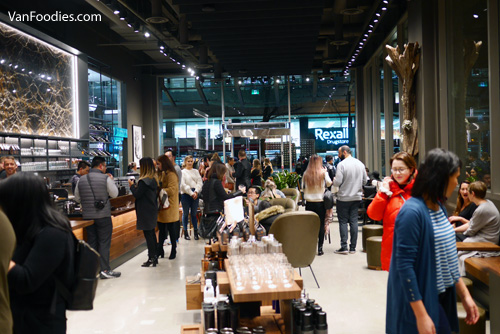 Starbucks Reserve West Pender 04