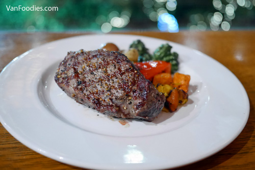 Sandbar DOVF 2019 7 oz Prime New York Striploin