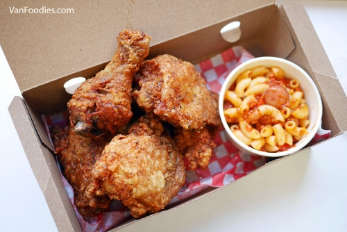 Win Win Chick-N Fried Chicken