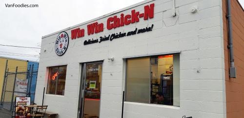 Win Win Chick-N